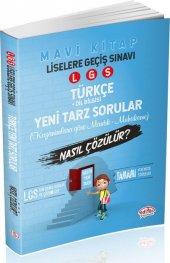 Editör Lgs Türkçe Mantık Muhakeme Soruları Nasıl Ç...