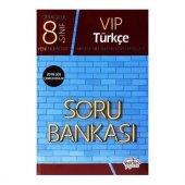Editör 8.sınıf Vıp Lgs Türkçe Soru Bankası