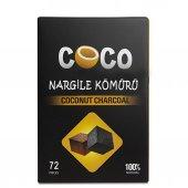 1 Kg Coco Hindistan Cevizi Kömürü Nargile Kömürü