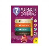 Nartest 7. Sınıf Dahi Genç Matematik Soru Bankası