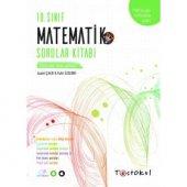 Test Okul 10.snf. Sorular Kitabı Matematik