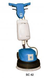 Cilalama Ve Halı Yıkama Makinesi Cleanvac Sc 42
