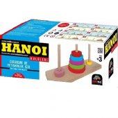 Redka Hanoi Kulesi Akıl Ve Zeka Oyunu