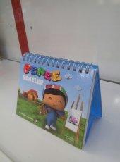 Pepee Renkleri Eşleştirme Kitabı