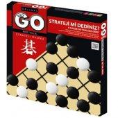 4000 Yıllık Go Oyunu