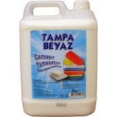 5lt Tampa Beyaz Yumuşatıcı
