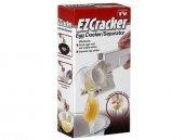 Ez Cracker Yumurta Kırma ve Sarı Ayırma Makinası-5