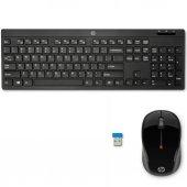 Hp 200 Z3q63aa Kablosuz Klavye Mouse Set