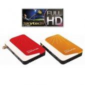 Skytech St 27000f Mini Hd Full Hd 1080p Uydu Alıcı...