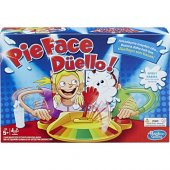 Pie Face Düello C0193