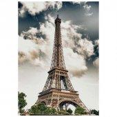 1000 Parça Eiffel Tower Puzzle-3
