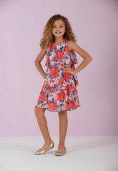 Lome Kız Çocuk Elbise