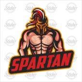 Spartan Sticker - 20021
