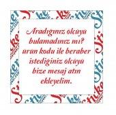 Atatürk Şeffaf Sticker - 11012-2