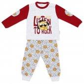 Erkek Bebek Pijama Takım