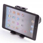 Lopard Araç Tablet Ve Telefon Tutucu Tablet İpad Tutucu 095+ay