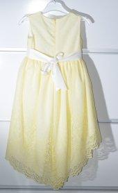 Lome Kız Çocuk Elbise-2