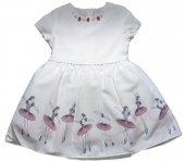 Lome Kids Kız Çocuk Elbise