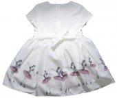 Lome Kids Kız Çocuk Elbise-2