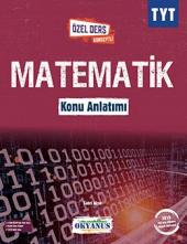 Okyanus Yayınları Tyt Matematik Özel Ders Konseptli Konu Anlatımı