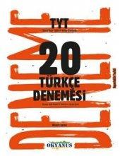 Okyanus Yayınları Tyt Türkçe 20 Denemesi