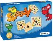Beleduc Speedy Kutu Oyunları