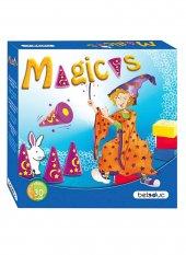Beleduc Magicus Kutu Oyunları