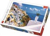 Trefl Puzzle Santorini, Greece 1500 Parça Puzzle