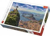 Trefl Puzzle Rio De Jenario 1000 Parça Puzzle