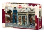 Art Puzzle Cafe Leon 500 Parça Puzzle