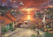 Anatolian 1500 Parça Yeni Ufuklar Puzzle New Horizon