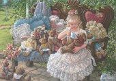 Anatolian 260 Parça Hollynin Ayıcıkları Puzzle Hollys Bears