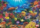 Anatolian 260 Parça Denizin Güzelliği Puzzle Sea Of Beauty