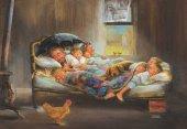Anatolian 2000 Parça Mutluluğun Resmi Puzzle Home Sweet Home Pu