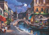 Anatolian 1000 Parça Venedik Sokakları Iı Puzzle Streets Of Ven