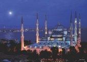 Anatolian 1000 Parça Sultanahmet Neon Puzzle