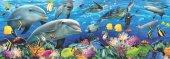 Anatolian 1000 Parça Denizin Altında Puzzle Undersea