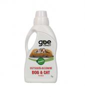 Goe Kedi Köpek Yatak ve Kıyafet Deterjanı 1 lt