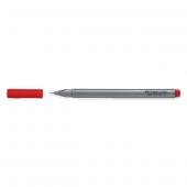 Faber Keçe Uç Kalem 0.4mm Lal Kırmızı 151626