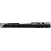 Faber Versatil Grip 2011 0,7mm Buzlu Siyah