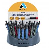 Adel Auto Versatil Kalem 0.7