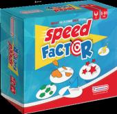 Speed Factor Dünyanın En Hızlı Oyunu Zeka Yayınevi