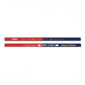 Faber Kopya Kalem Kırmızı Mavi 1430