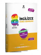 Başka Yayıncılık 8. Sınıf İngilizce Soru Bankası