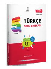 Başka Yayıncılık 5. Sınıf Türkçe Soru Bankası