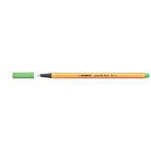 Stabilo Point 88 Fosforlu Yeşil 88 033