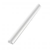 Mas Sırtlık Oval A 4 10mm Beyaz