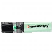 Stabilo Boss Original Fosforlu Kalem Pastel Yeşil 70 116