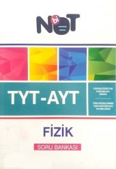 BiNot Yayınları TYT AYT Fizik Soru Bankası