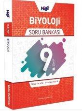 BiNot Yayınları 9. Sınıf Biyoloji Soru Bankası